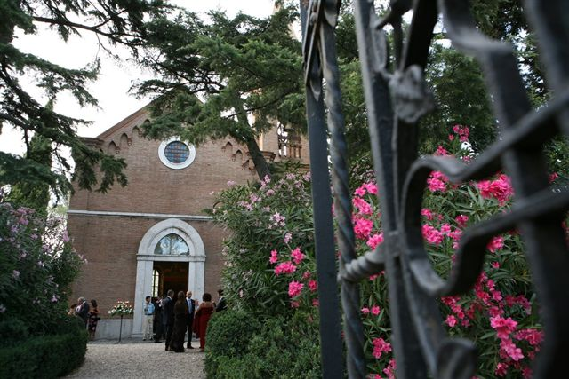 Location Matrimoni Roma con Chiesa