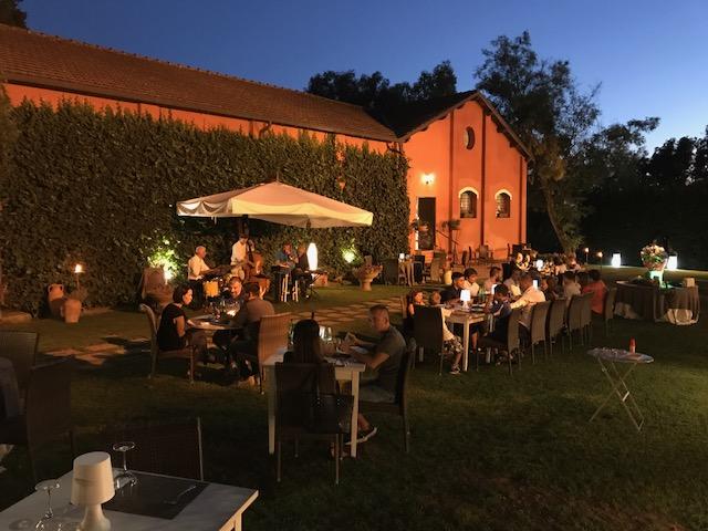 Scuderie San Carlo - I Giardini