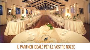 Nozze, wedding, promozione sposi location Scuderie San carlo