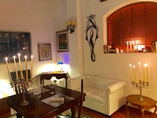 Cena per due Roma