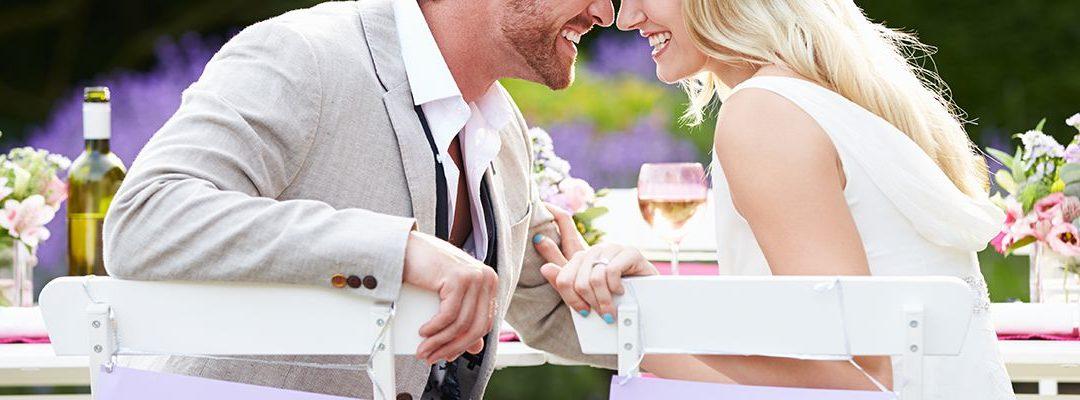 Promo Wedding: Il vostro Matrimonio da sogno, senza pensieri