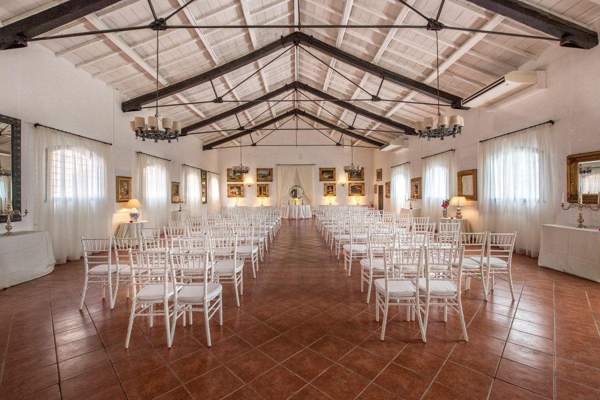 Location per Eventi Aziendali Roma