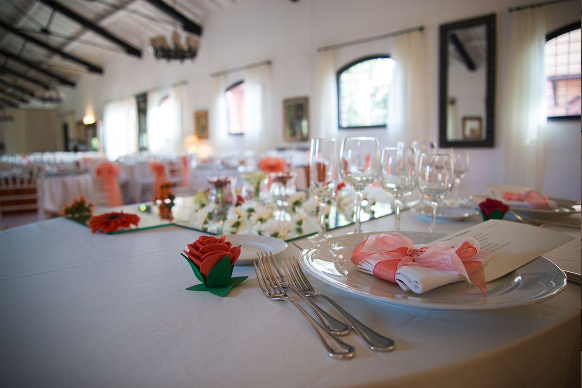 ristorante matrimonio roma
