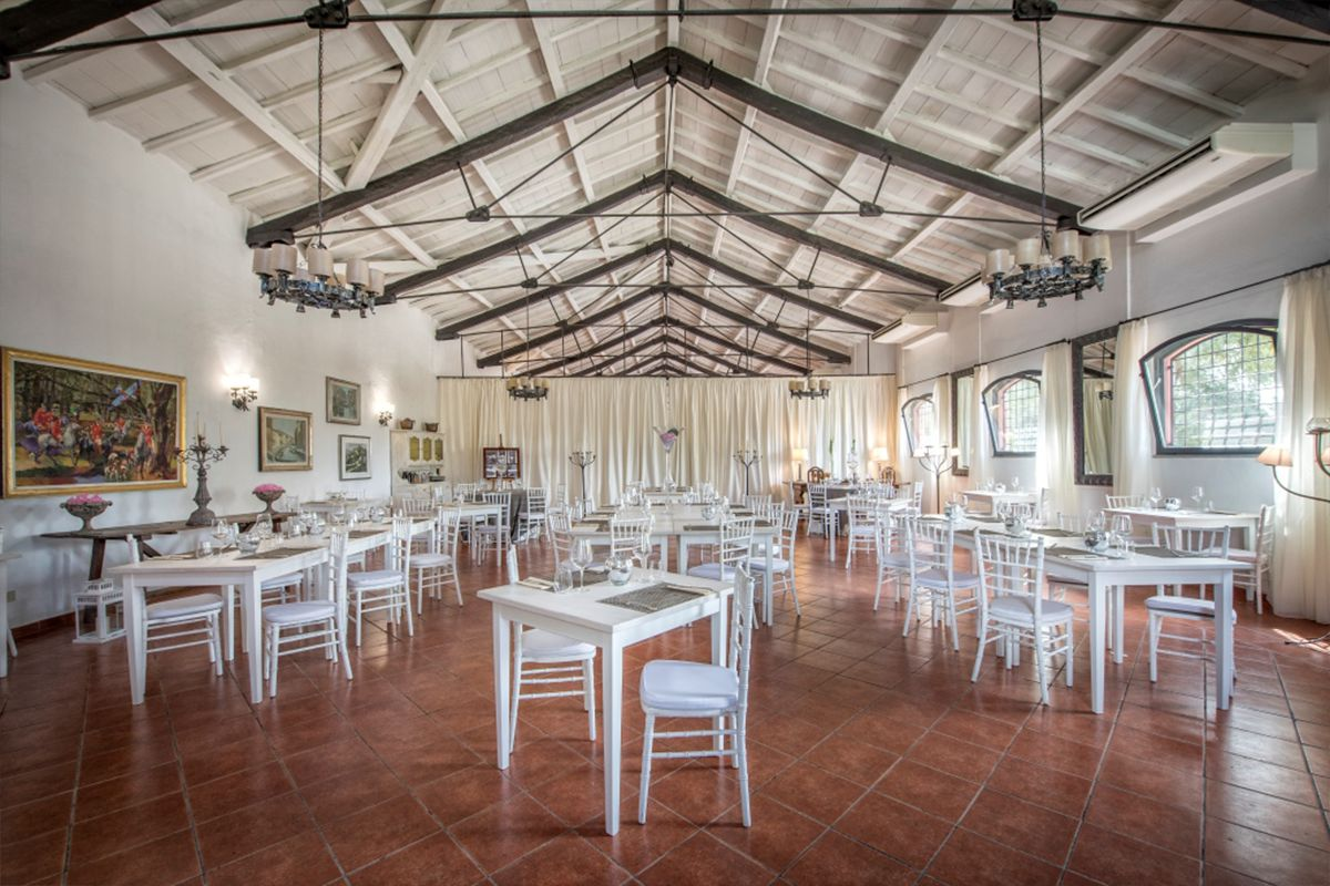 ristorante originale roma