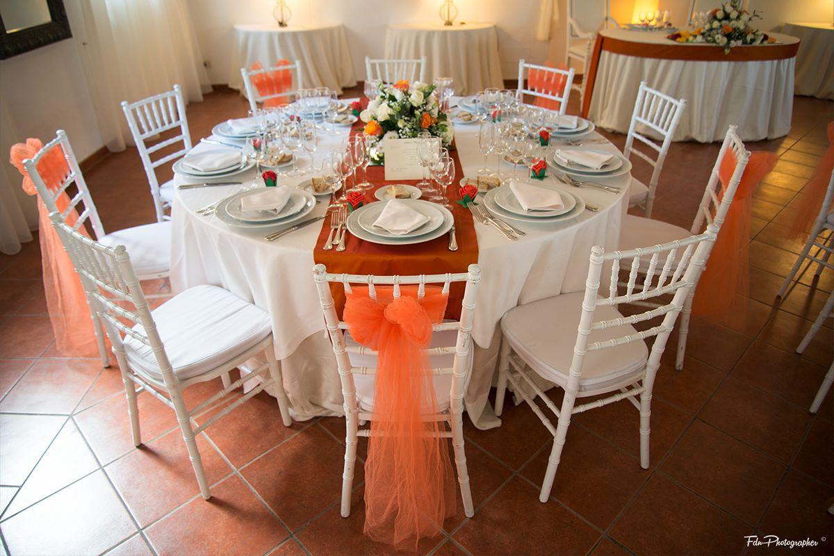 ristorante per matrimonio roma
