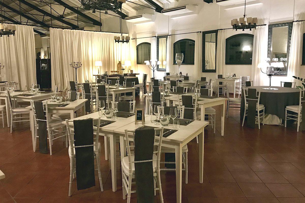 ristorante pesce monteverde