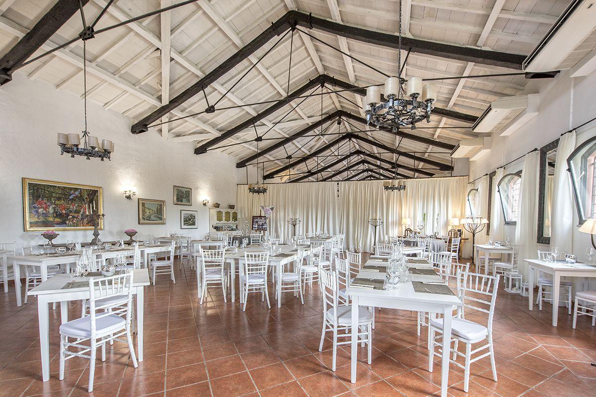 ristorante via portuense roma