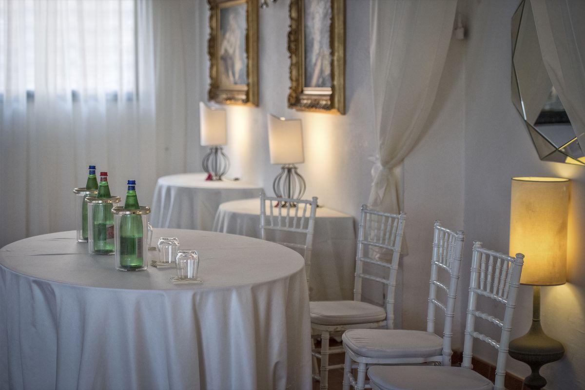 ristoranti per eventi roma