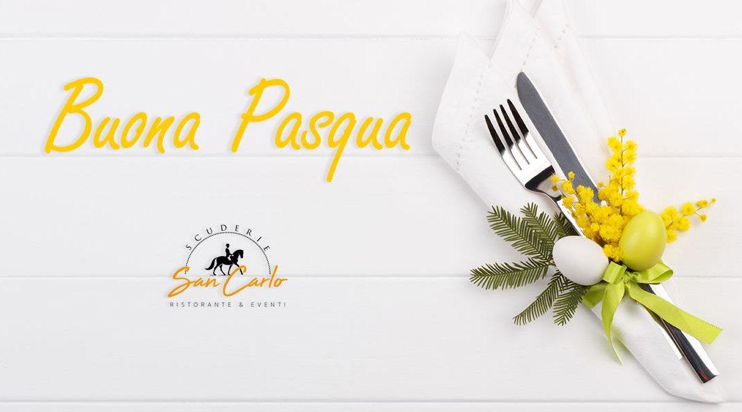 pranzo di pasqua roma