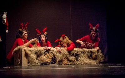 21 Dicembre Concerto di Natale con le Rosse Renne Rumorose