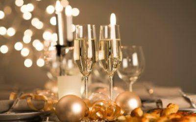 Menu Capodanno Ristorante: la cena del 31 Dicembre