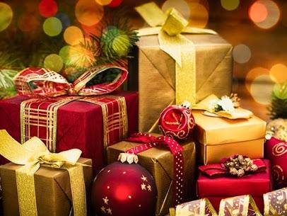 Menu di Natale Ristorante