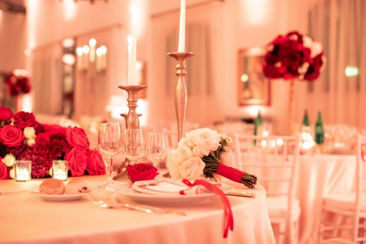 ristoranti matrimoni roma