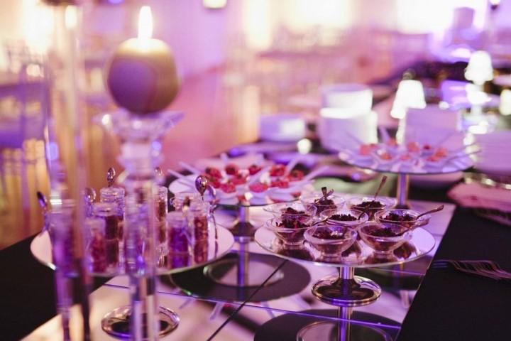 cena per aziende ristorante roma