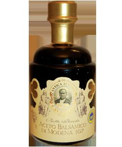 Aceto Balsamico di Modena IGP Cavedoni Botte piccola