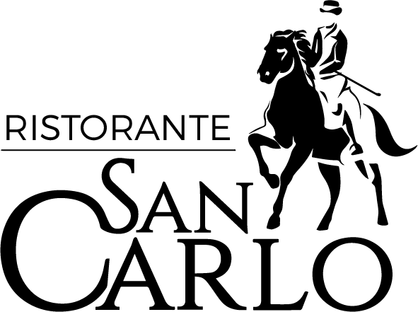 Logo Ristorante San Carlo 2020