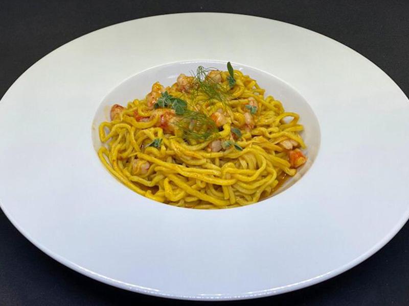 cena a roma particolare
