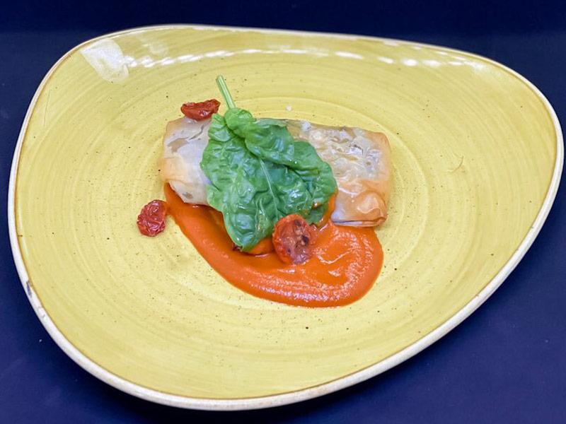 ristorante mare roma