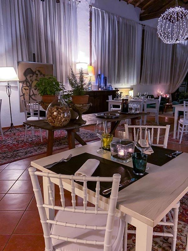 ristorante via portuense roma-monteverde