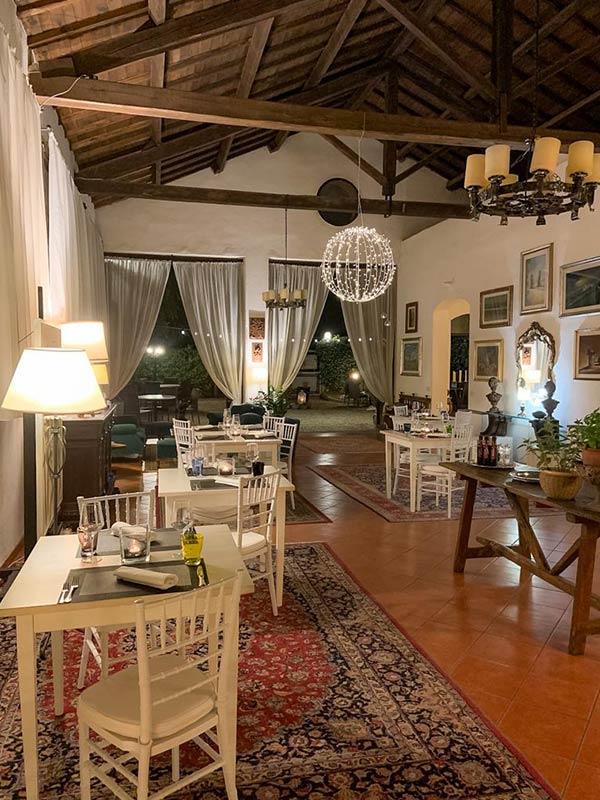 ristoranti roma portuense monteverde