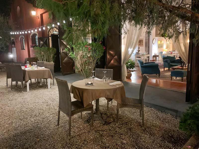 ristoranti roma portuense