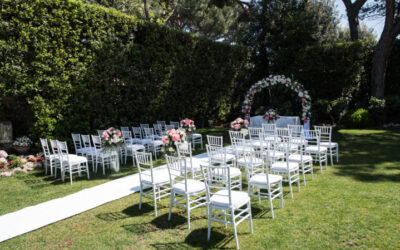 Location matrimoni civili Roma