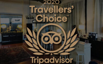 Migliori ristoranti al mondo: siamo Travellers' Choice 2020
