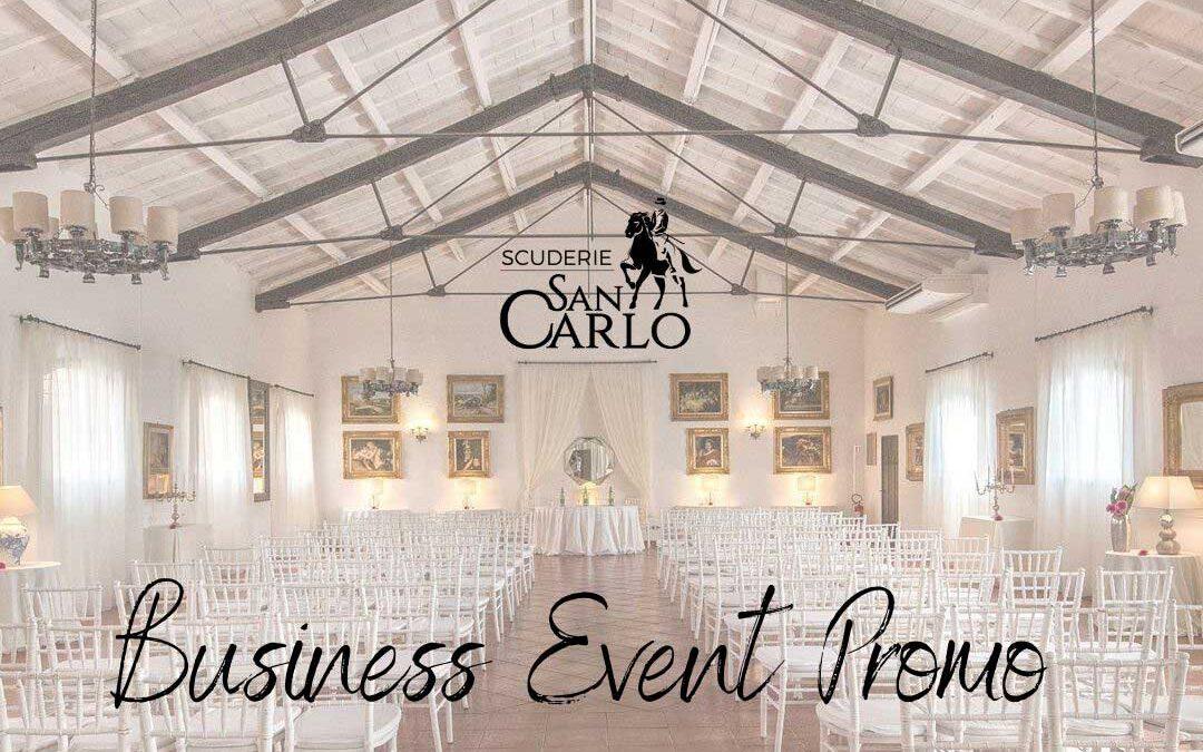 eventi business roma promo