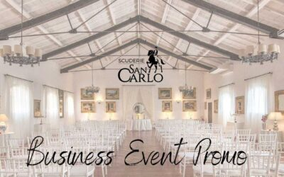 Promo Eventi Business