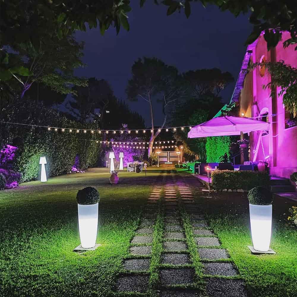 matrimoni roma location