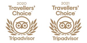Travellers Choice 2020 2021