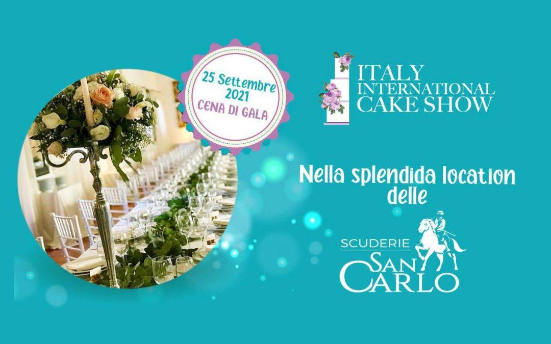 Italy International Cake Show
